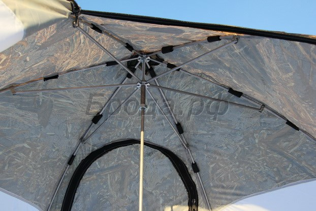 Палатка зонт УП Берег 3М
